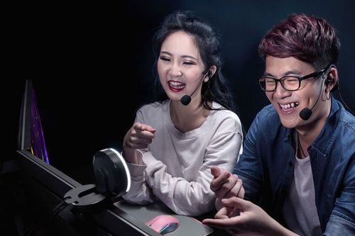 Razer's Ifrit headset is more concerned with streaming than gaming