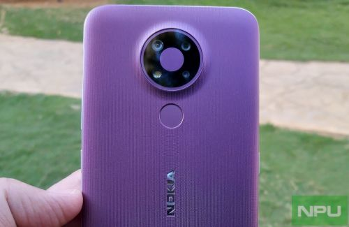 """Nokia Mobile gets """"SpeedWarp"""" trademark, related to Camera software in Europe"""