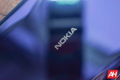 Nokia Is Still Planning To Release A Foldable Smartphone: Report