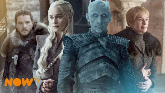 This Now TV offer will let you watch every episode of Game of Thrones, including season 8