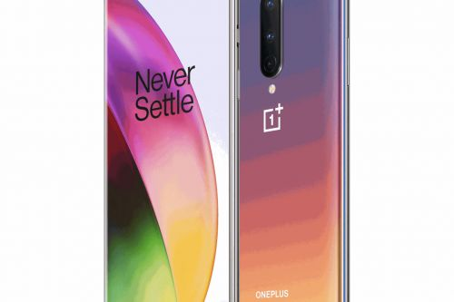 "Latest OnePlus 8 leaks reveal ""Interstellar Glow"" and other colors"