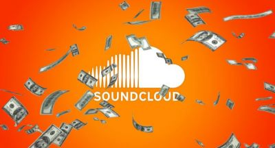 SoundCloud saved: Investors step in to rescue music site
