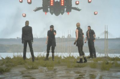 Adorable Final Fantasy XV: Pocket Edition is coming to Windows 10 devices soon
