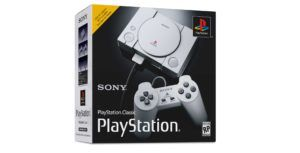 EB Games Canada to offer PlayStation Classic pre-orders tomorrow