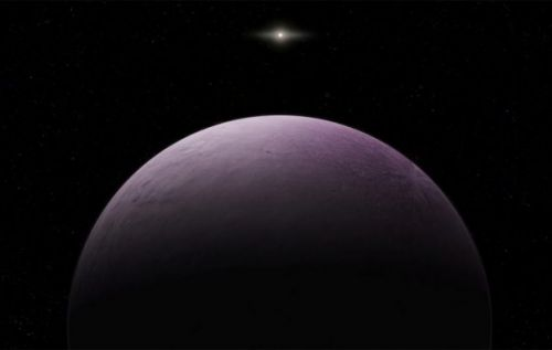 'Farout' pink dwarf planet is the Solar System's most distant object