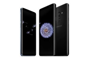 Galaxy S9 deals, specs and news: Titanium Grey model goes up for pre-order