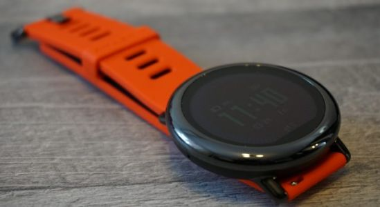 Huami Brand Sold Over 1 Million Smartwatches Overseas