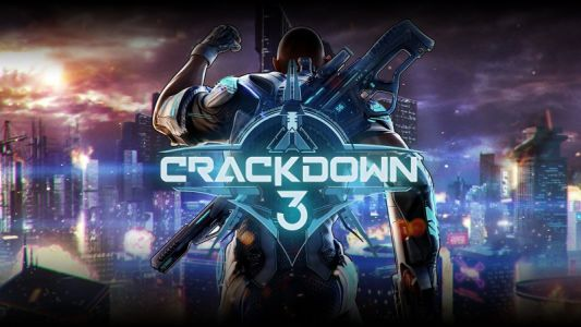 Microsoft Finally Shows Wrecking Zone, Crackdown 3's Destructive Multiplayer Mode