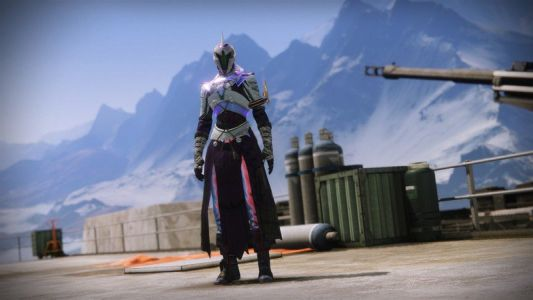 Destiny 2 is getting big customization improvements in Season 14