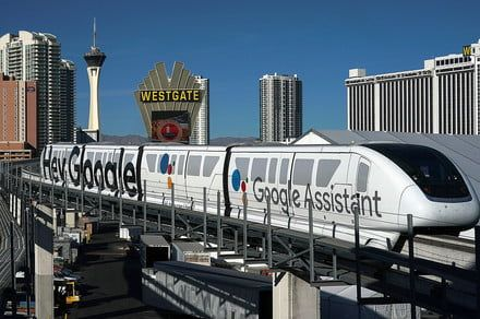 Siri, can you hear me? Not at CES