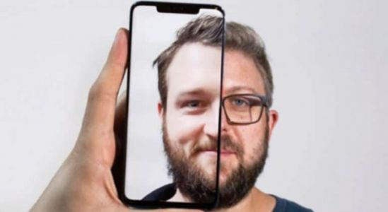 Huawei Mate 20 Pro: 3D facial recognition fooled by two similar looking people