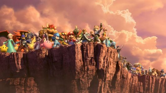 Super Smash Bros. Ultimate Breaks Records With December U.S. Sales, Call Of Duty And Red Dead Redemption Still Hold Strong