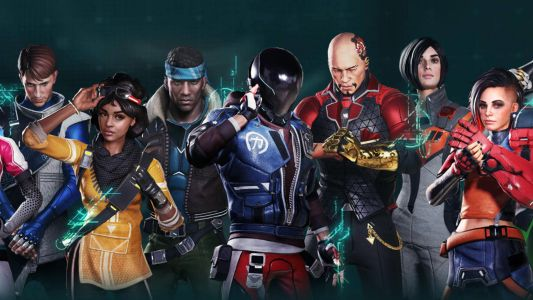 Bored of Warzone or Apex Legends? You can now play Ubisoft's battle royale Hyper Scape on PC