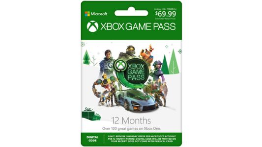 Daily Deals: Xbox Game Pass for $69.99, Nvidia Shield TV for $140