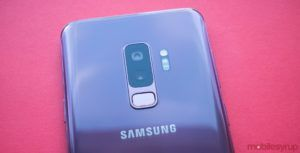 Samsung to launch 5.8, 6.1 and 6.44-inch Galaxy S10 variants: report