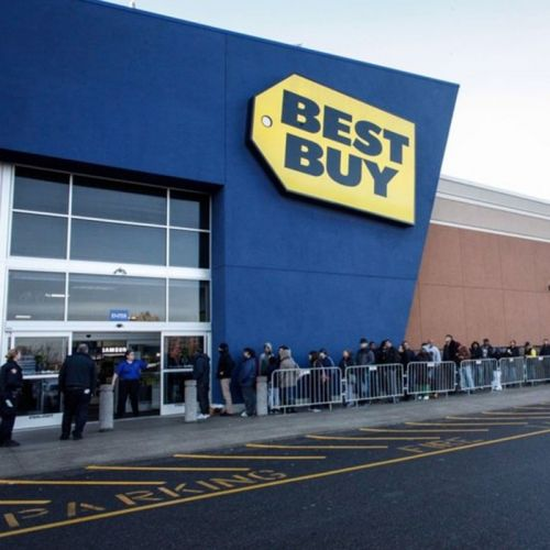 Best Buy's 3-day gifting sale features smartphones, computers, and more