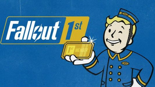 Fallout 76 is getting a paid membership service called Fallout 1st