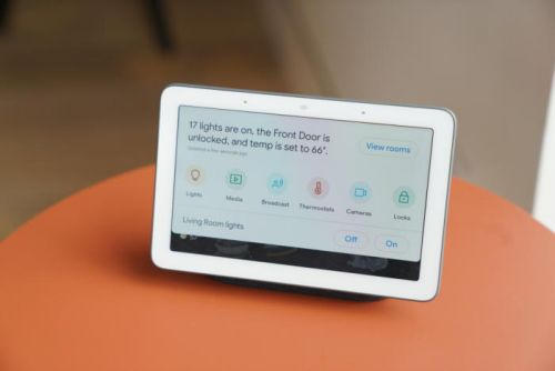 Google Home Hub review: The least-expensive smart display is one of the best