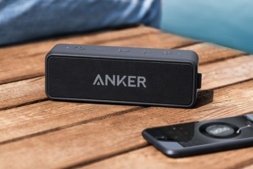 Pump up your summer parties with this killer Prime deal on Anker's SoundCore 2 Bluetooth speaker