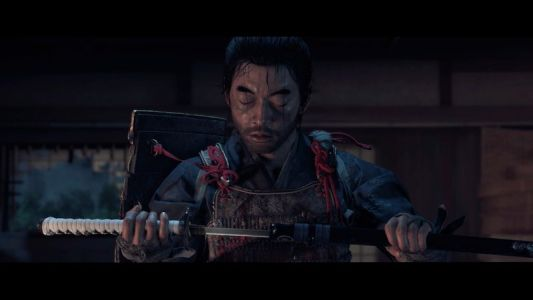 Ghost of Tsushima slashes to the top of July 2020 NPD sales