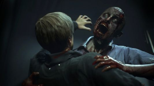 Resident Evil 2 remake gets new screenshots, trailer