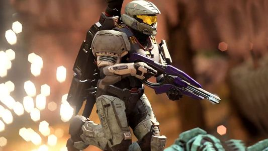 You could be playing Halo Infinite next weekend