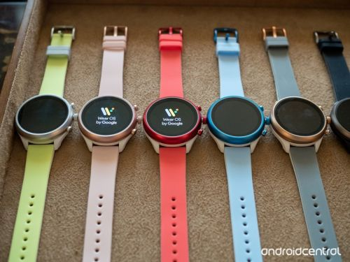 Google buys $40 million in smartwatch tech from Fossil