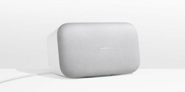 Google Home Max is now available at Best Buy