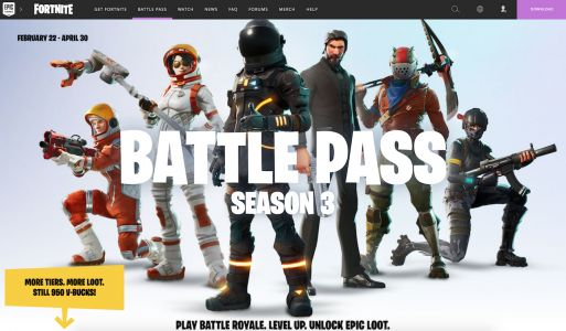 Fortnite Season 4 Might Start Next Week