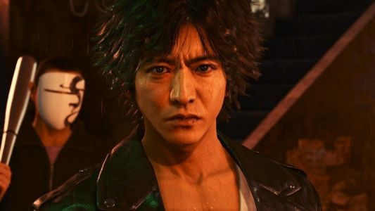 Lost Judgment is the latest entry of the Yakuza series, coming this year