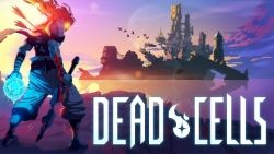 Dead Cells makes a brief appearance on the Play Store