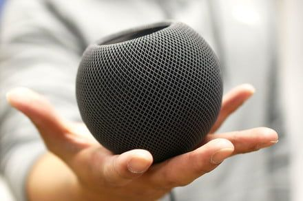 HomePod owners can now ask Siri to play music from Deezer