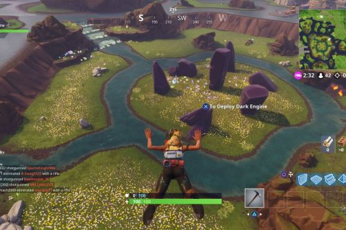 Fortnite vulnerability let hackers take over player accounts