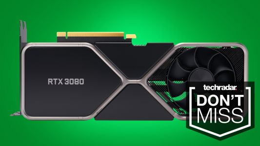 RTX 3080, RTX 3070 and other GPUs are in stock this weekend - here's how to get it