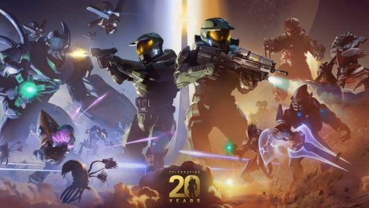 Xbox and Halo turn 20 this year, and Xbox wants the fans to help celebrate