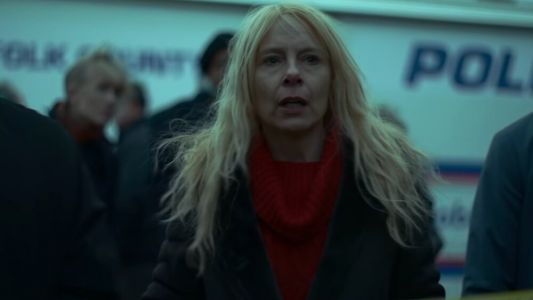 Haunting Trailer for Netflix Film LOST GIRLS Starring Amy Ryan, Based on the True Story