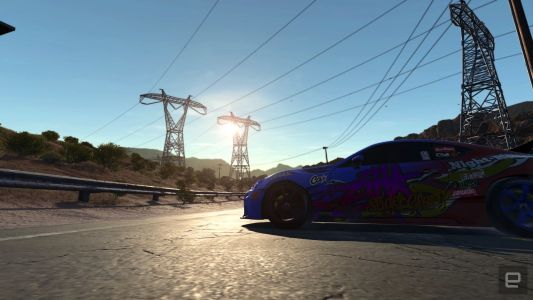 EA is addressing the loot boxes in 'Need for Speed: Payback,' too