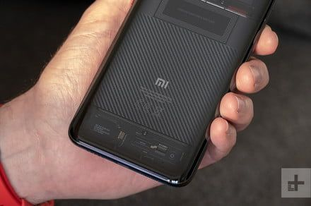 Watch out Samsung, Xiaomi's Mi 10 and Mi 10 Pro have 108MP cameras too
