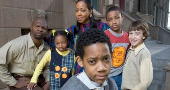 EVERYBODY HATES CHRIS Is Getting an Animated Reboot at CBS