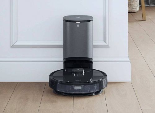 Amazon coupon slashes our favorite self-emptying robot vacuum to its lowest price ever