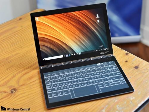 05534d28fd6 4 gadgets the Lenovo Yoga Book C930 could replace - High Tech ...