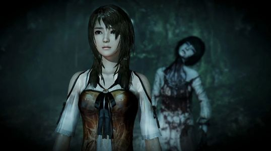 Fatal Frame: Maiden Of Black Water is bringing the Japanese horror series to PC later this year