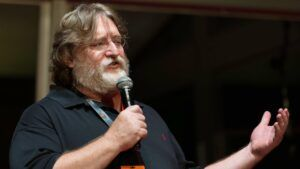 Valve's Gabe Newell hints at Steam games coming to consoles