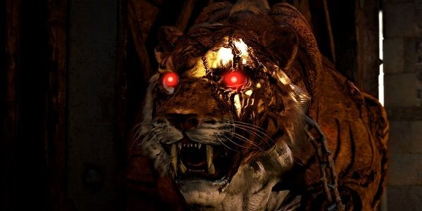 Call Of Duty: Black Ops 4 Zombies Trailer Is Full Of Magic And Machine Guns
