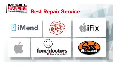 The best phone recycling and repair services need your votes