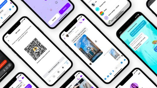 Facebook Adds QR Codes For Easier In-App Payments On Messenger