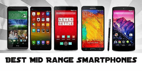 "Gartner: Mid-range smartphone market is the main ""battle-ground"""