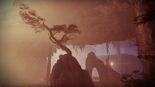 The Hidden Secrets Of Destiny 2: Forsaken's Dreaming City