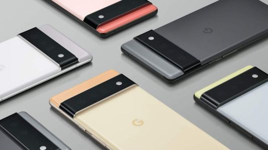 Google's Pixel 6 reveal event is Oct. 19: How to watch the Android phone reveal - CNET