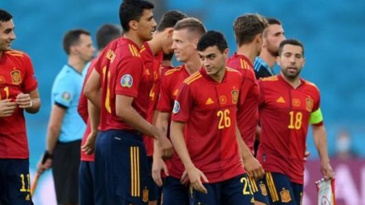 Poland vs Spain Soccer Live Stream: Watch Online for Free